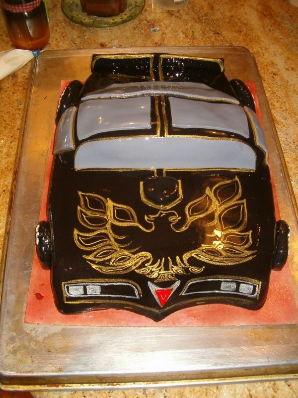 car guy wedding cake 18 best trans am images on trans am 12387