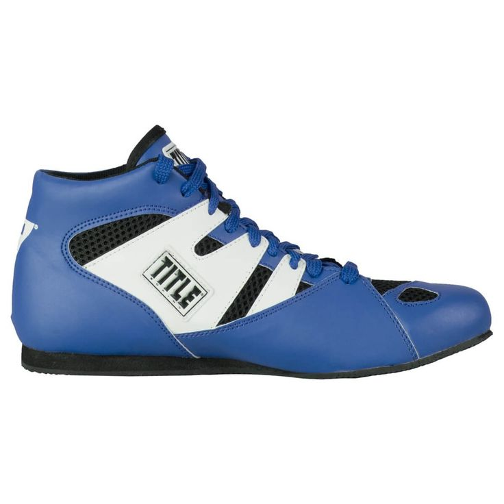 Title Youth Dominator II Boxing Shoes