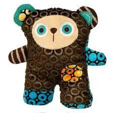 Ikimono Bear