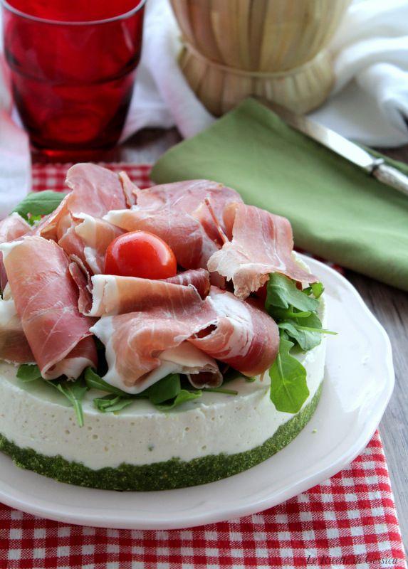 antipasto-natale-capodanno-cheesecake-salata-con-prosciutto-crudo-bimby