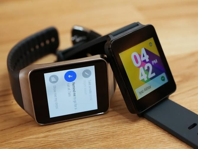 Google's Android Wear: 13 things you should know