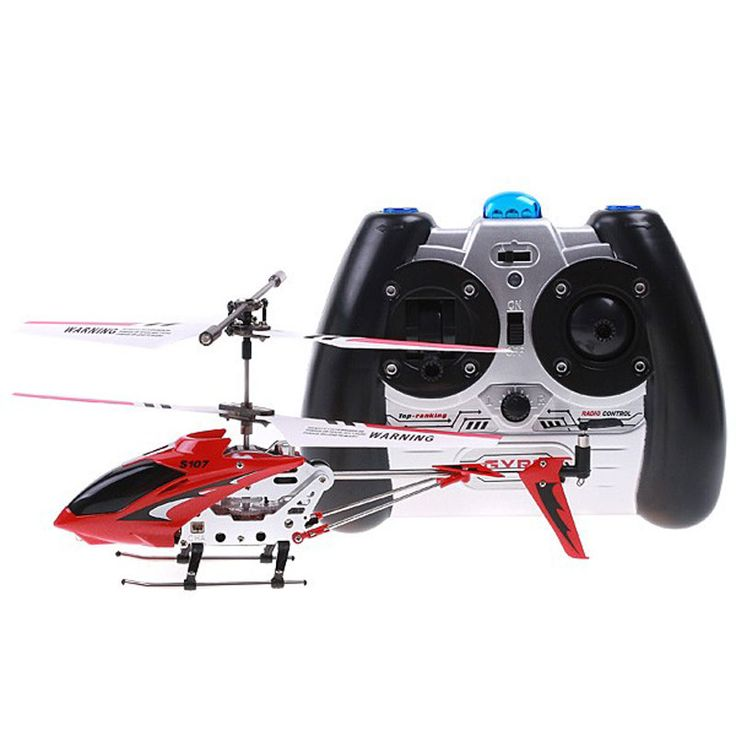 FREE SHIPPING 3.5CH Original SYMA S107G RTF RC Helicopter with gyro for Children gift toys Remote Control Helicopter //Price: $35.56      #FirstDayOfSummer