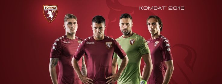 Torino have unveiled their new kit for the 2017/18 season without star striker Andrea Belotti, suggesting his future at the club is very much in doubt