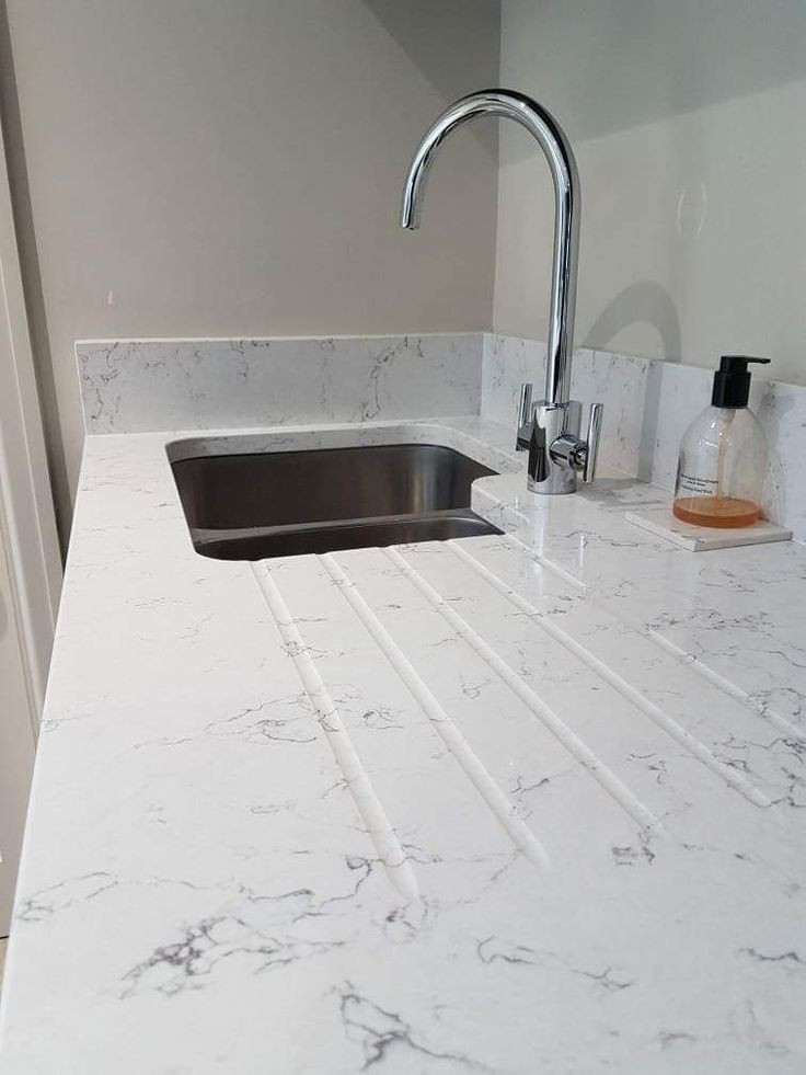 Bathroom Cabinet And Countertop