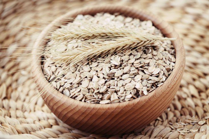Beneficios del salvado de avena | NutreAlma, Nutrición, Auriculoterapia y Flores de Bach