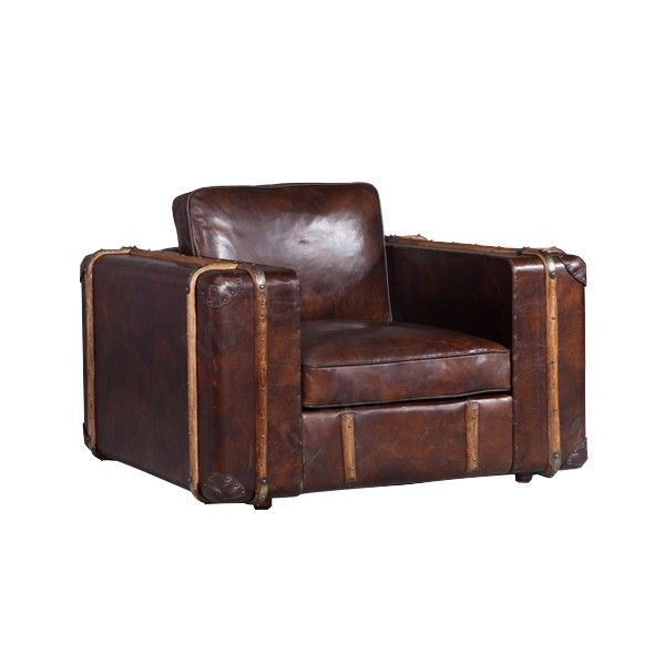 1000 Ideas About Distressed Leather Sofa On Pinterest Hancock And Moore Best Leather Sofa