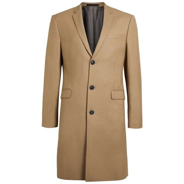 1000  ideas about Wool Coat Mens on Pinterest | Suits Mens suits