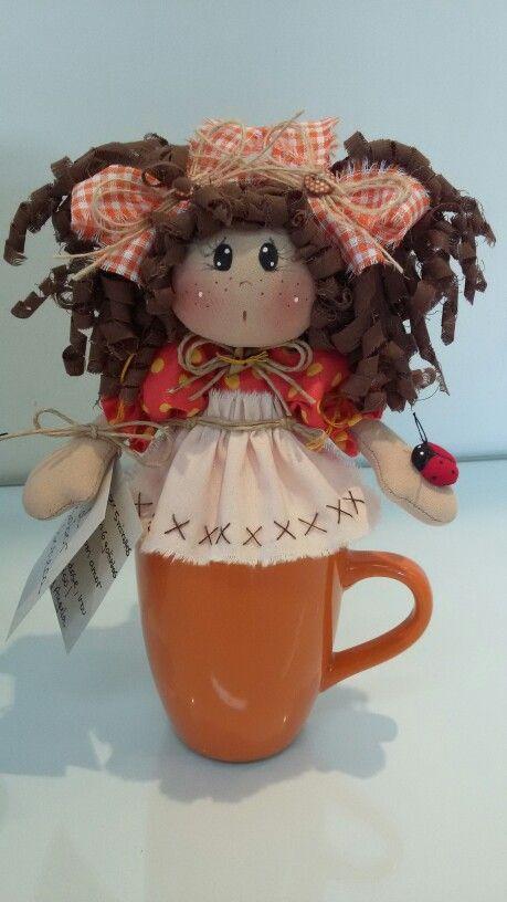 Muñeca tacita