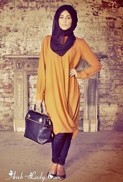 Jilbab Modern terkini sebagian besar wanita sekarang dalam sehari memilih jenis jilbab yang terlihat modern dengan model meeka. Gaya jilbab terkini sangat menarik dan tidak hanya mengekspresikan gaya pribadi wanita namun juga memenuhi permintaan dari agama mereka agar menutup aurat seorang wanita.Jilbab terkini sangat ilustratif dan penutup kepala yang sekarang sangat banyak merek yang dengan cara style hijab