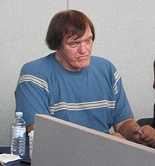 Richard Kiel (Jaws, James Bond)