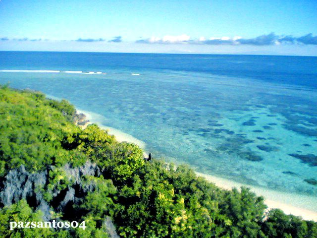 Mindoro Island Philippines
