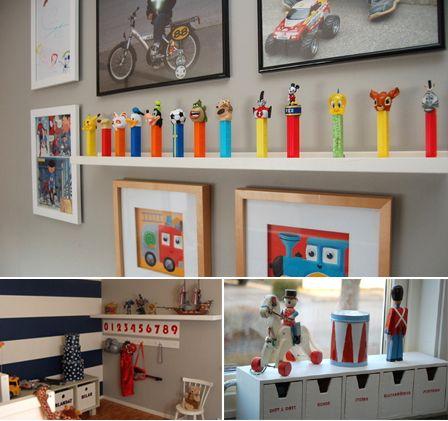 Ikean keittiölaatikot kynille