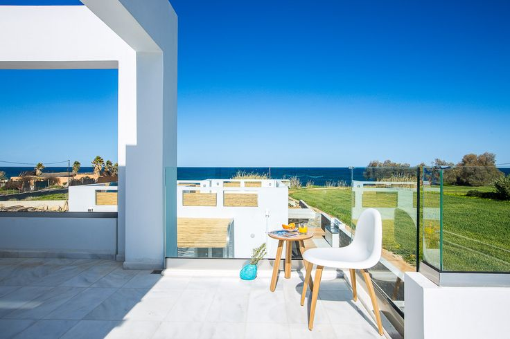 www.thalasses.com Thalasses Villas , Villa Eeanthe in Pigianos Kampos, Rethymno, Crete, Greece #vacation_rental #thalasses_villas #4_luxurious_villas #villa_Eeanthe #luxurious_accommodation #summer_holidays #privacy #summer_in_crete #Visit_Greece #outdoors #love_the_view