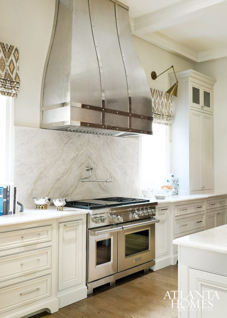 Tile Backsplashes And Range Hoods A Collection Of Other