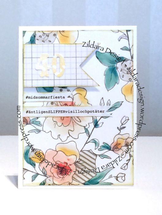 Invitations - by Zildara