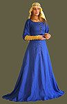 Womens Medieval Clothing