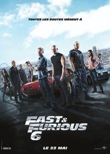 Fast and Furious 6 Film français entier streaming gratuit avec qualité hd 1080p