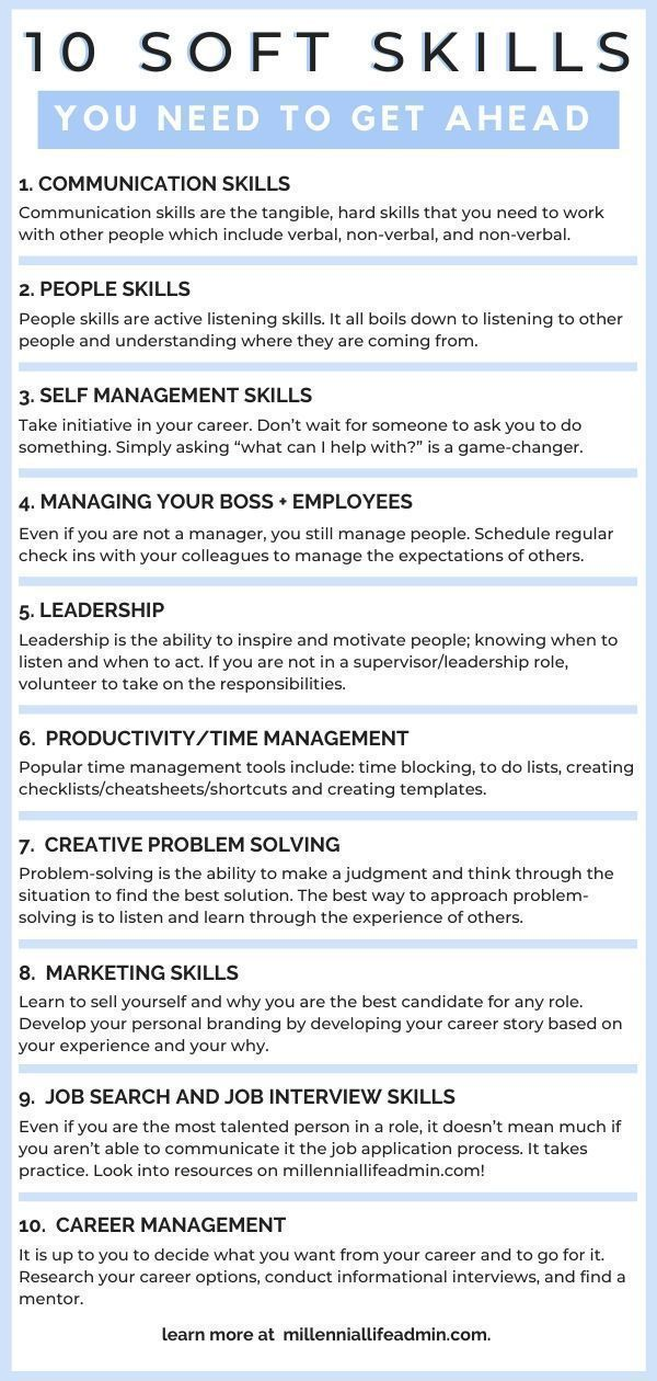 How To Improve Soft Skills In The Workplace Job Interview Advice Job Interview Tips Job Advice