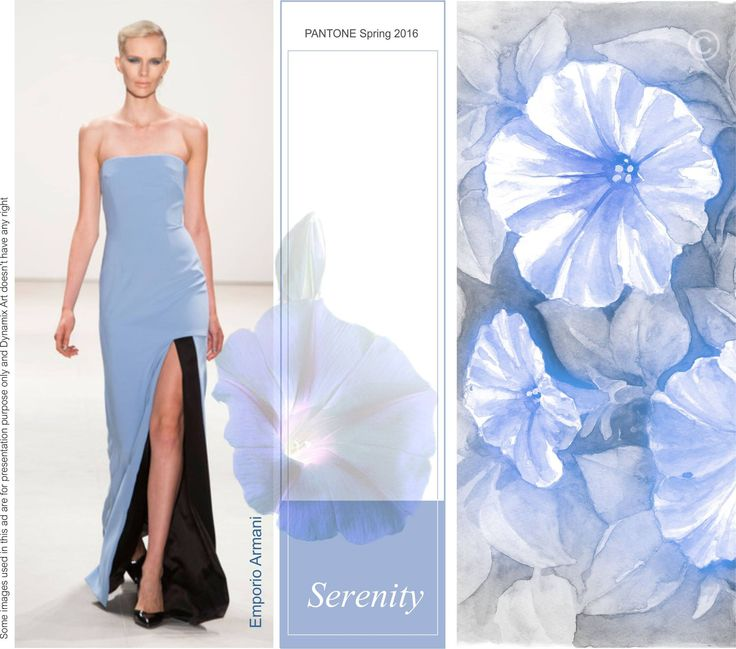 1000+ Images About PANTONE 15-3919 Serenity 2016 On