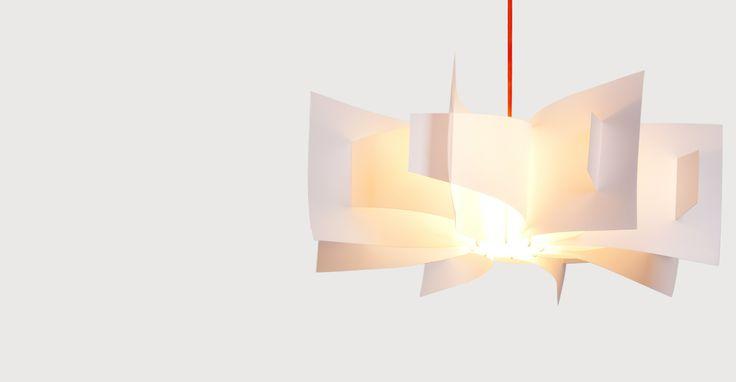 Rhapsody Light Shade-made