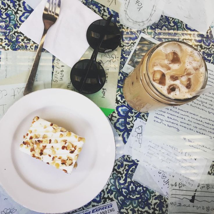 Cafe Veronese Gardens & Gallery, CA | Food, Eat, Eat cake
