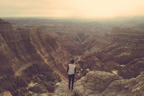The Badlands | Flickr - Photo Sharing!