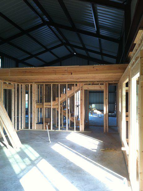 Rau Builders | Texas Barndominiums and Metal Buildings | GALLERY