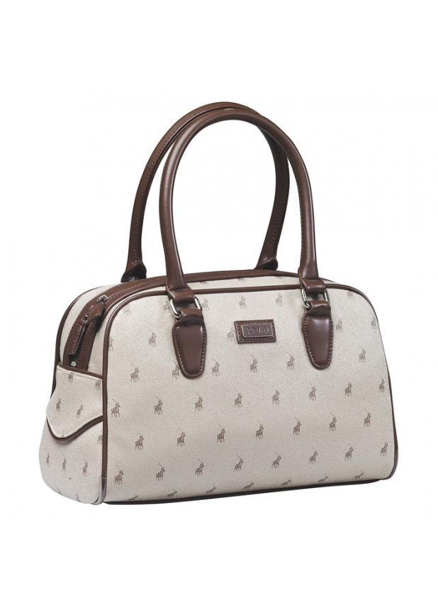 Polo Classic Bowling Bag | Luggage Warehouse
