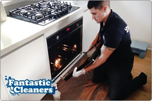 Professional oven cleaning company in Sydney