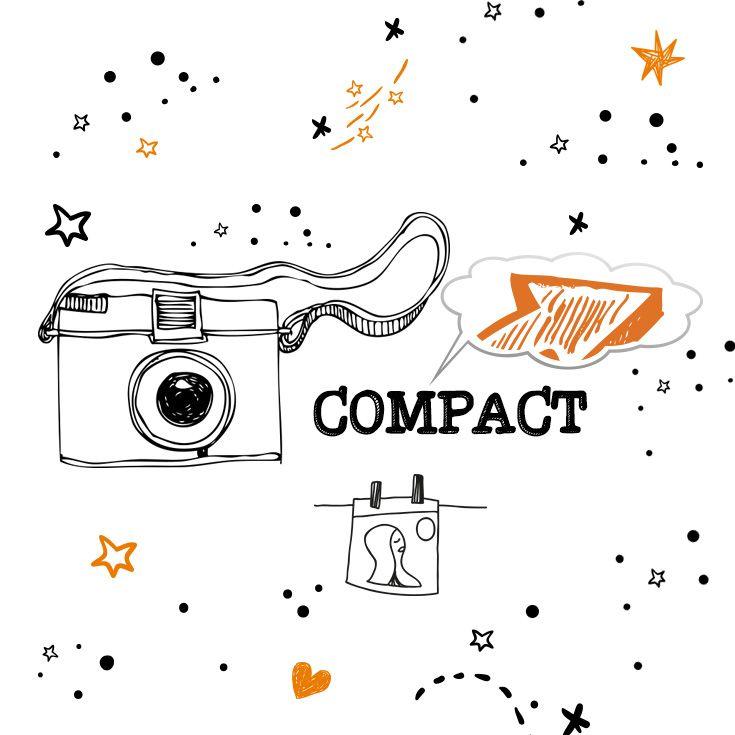 Aparate compacte