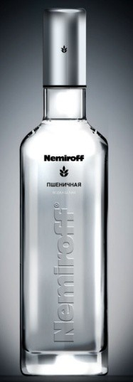 Nemiroff  Vodka - Best Vodka Brands from Ukraine - #Nemiroff #NemiroffVodka #Vodka