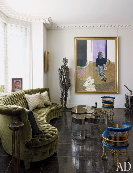 70 best Inspiring Interiors images on Pinterest