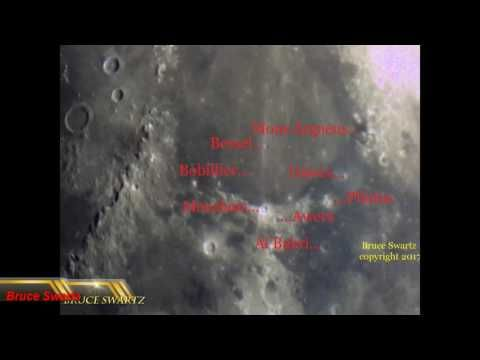 The Biggest Secret Ever Kept From Mankind  Structures On The Moon