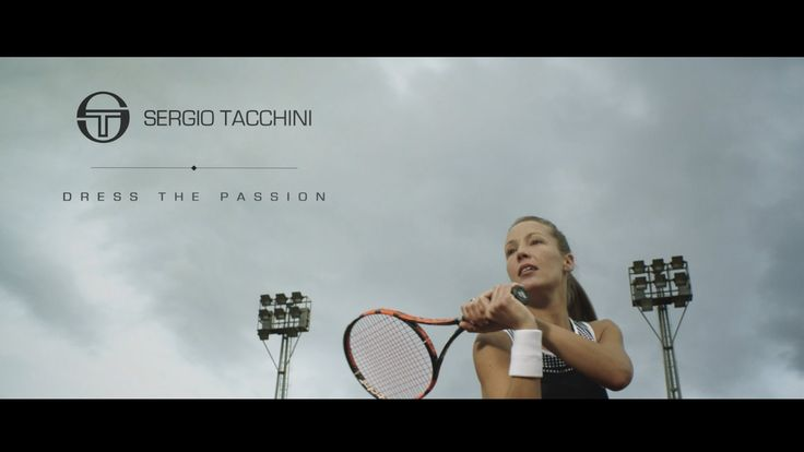 Dress The Passion | Woman | Tennis