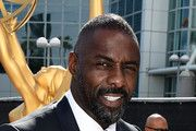 Actor Idris Elba attends the 66th Annual Primetime Emmy Awards held at Nokia Theatre L.A. Live on August 25, 2014 in Los Angeles, California.