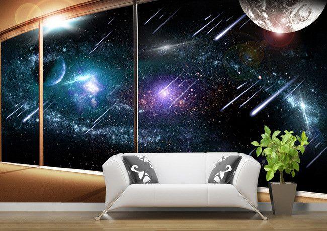 1000 id es sur le th me tapisserie trompe l oeil sur pinterest papiers peints pierre bleue et. Black Bedroom Furniture Sets. Home Design Ideas