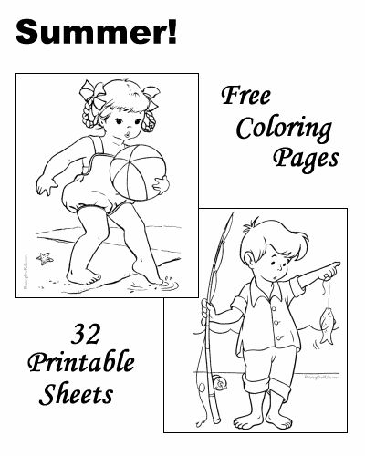 76 best Preschool color pages random images on Pinterest