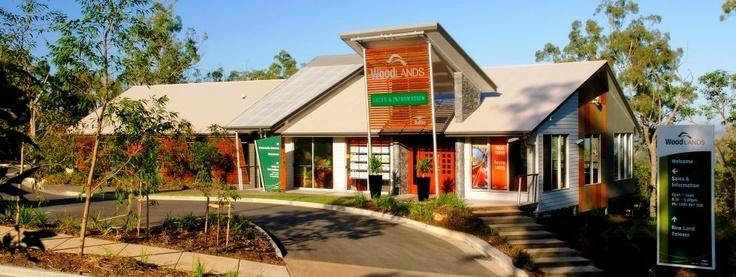 Woodlands Sales Centre > Lend Lease Communities > Design and building documentation