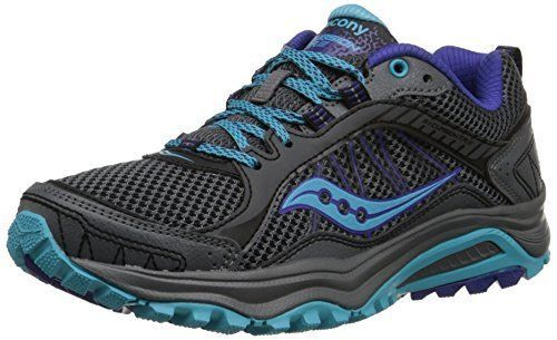 bd52a356a6e2 Saucony Women s Excursion Tr9 Road Running Shoe Grey Blue 7 M US  fashion   clothing  shoes  accessories  womensshoes  athleticshoes (ebay link)
