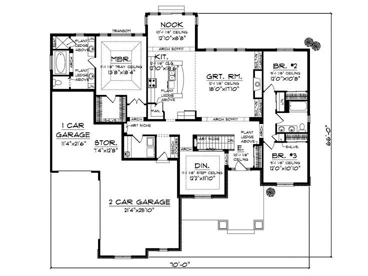 707 Best House Plan Favourites 2 Images On Pinterest