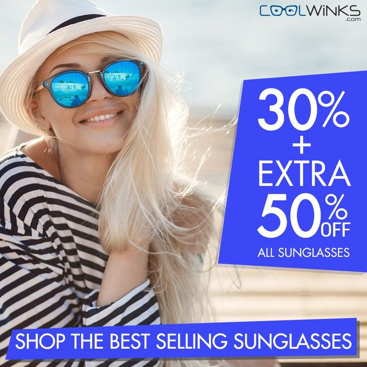 Coolwinks.com: Buy Sunglasses Online at Low Prices in India with Free Shipping, Easy return, Cash on Delivery. Grab great deals and offers on our best sunglasses across all brands.