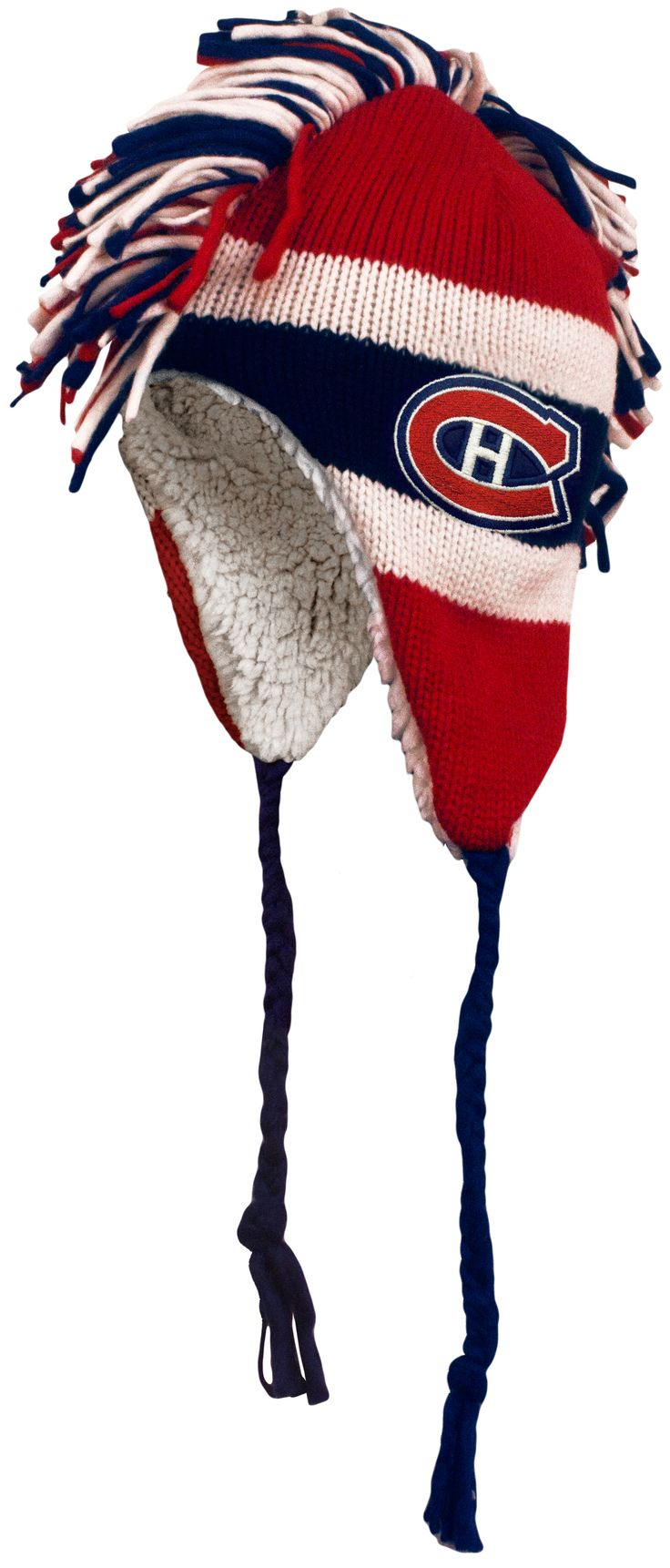 Old Time Hockey |Old Time Hockey Clubber Mohawk Knit