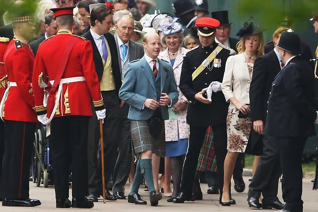 Hrh prince andrew meet and greet highland attire for Scottish wedding guest dress