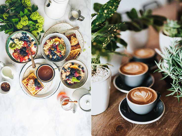 Frühstücksbuffet | chestnutandsage.de