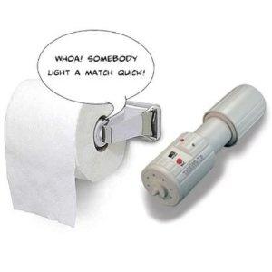70 Best Toilet Paper Humor Images On Pinterest Bathrooms