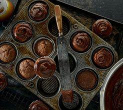 Chocolate Cupcakes #Dessert #Recipe #SouthAfrica