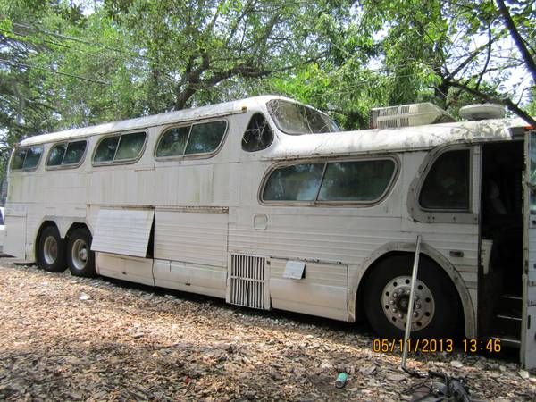 Craigslist Houston Tx Gmc Parts For Pinterest: 120 Best Images About GMC Motor Home On Pinterest