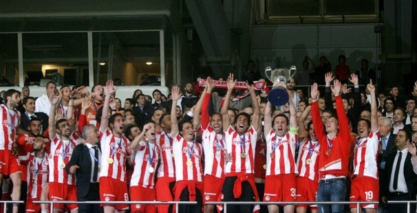 2012 Greek football cup !!
