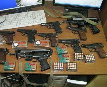 Cronaca: #Russia al #(super) mercato nero delle armi da fuoco c'è l'imbarazzo della scelta (link: http://ift.tt/2ePEChC )