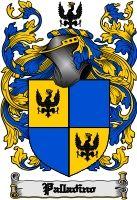 paladino family | Pay for Palladino Family Crest Palladino Coat of Arms Digital Download
